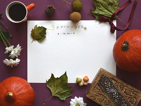 Quels produits naturels utiliser en Septembre?